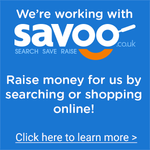 Donate with Savoo